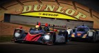 Mivano win iRacing 24 hours of Le Mans