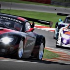 VRS GT World Championship finale