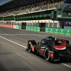 #3 Mivano secures NES Le Mans pole