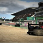 End of season harvest yields podium finish at Le Mans