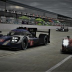 Mivano lose out in stunning Sebring battle