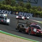 Mivano survive to win Catalunya Carmageddon