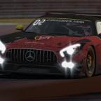 Mivano grab home win @ Monza 24H Series