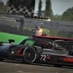 Mivano victorious at Magical Monza